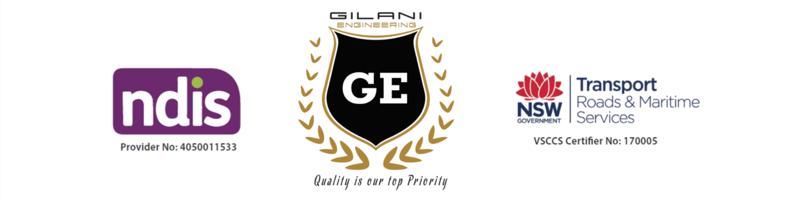 Gilani Engineering