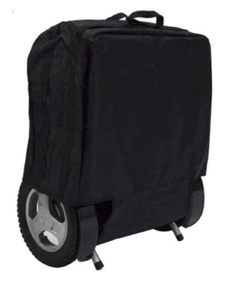Travel Bag For Foldable Electric Wheelchair Australian Disability Equipment Providers