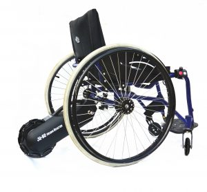 MotorAssist for Manual Wheelchairs best price smart power assist