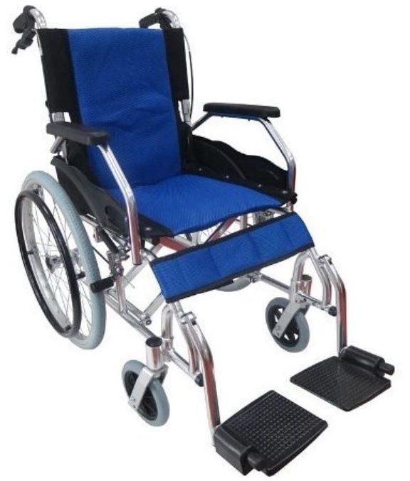 Foldable Manual Wheelchair Australia