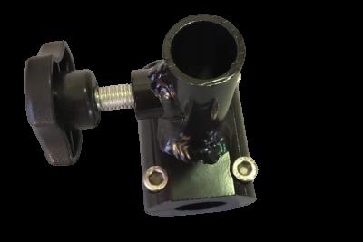 Wheelchair Carer Operated/Controller Joystick Bracket GILANI ENGINEERING carer joystick bracket