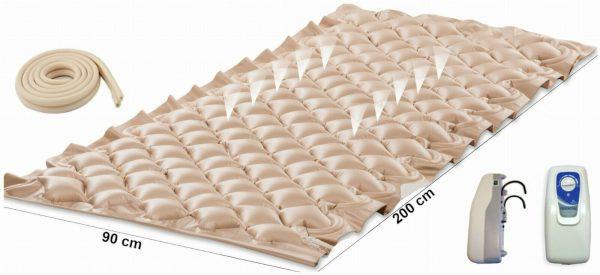 air overlay mattress