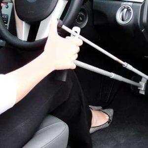 Driving Hand Control Driving Assistive GEDA01 GILANI ENGINEERING