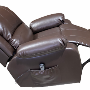 Accessible Recliner chair for Elderly and Disability in homes and retirement houses
