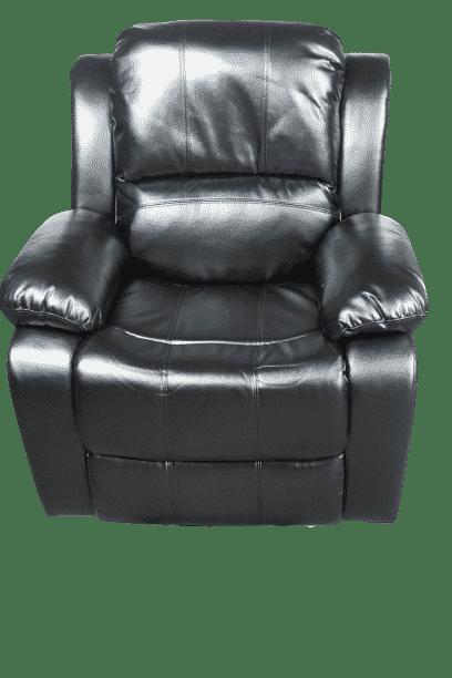 Recliner lift chair