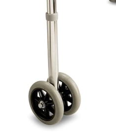 Heavy Duty Bariatric Walking Frame with Wheels GILANI ENGINEERING