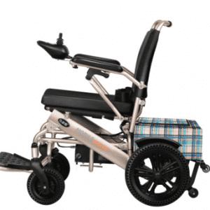 Heavy Duty Foldable Electric Wheelchair