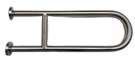 Stainless Steel Handrail Home Modifications