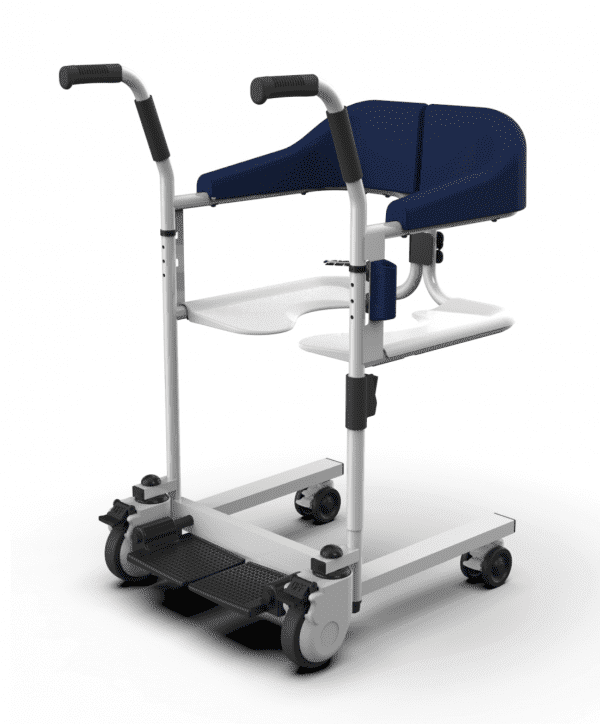 Transfer Commode and Over Toilet Wheelchair the Best for Homes Age Cares and Hospitals GILANI ENGINEERING
