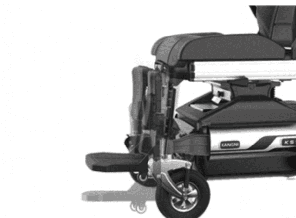 Electric Mobility Wheelchair