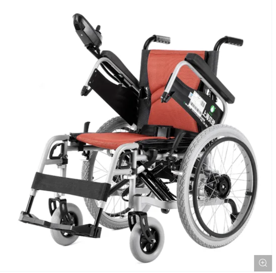 The Best Electric Wheelchair for Sale in Sydney