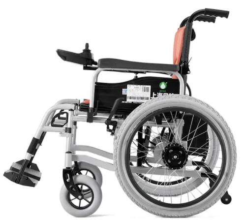 GEMN301X wheelchair 8