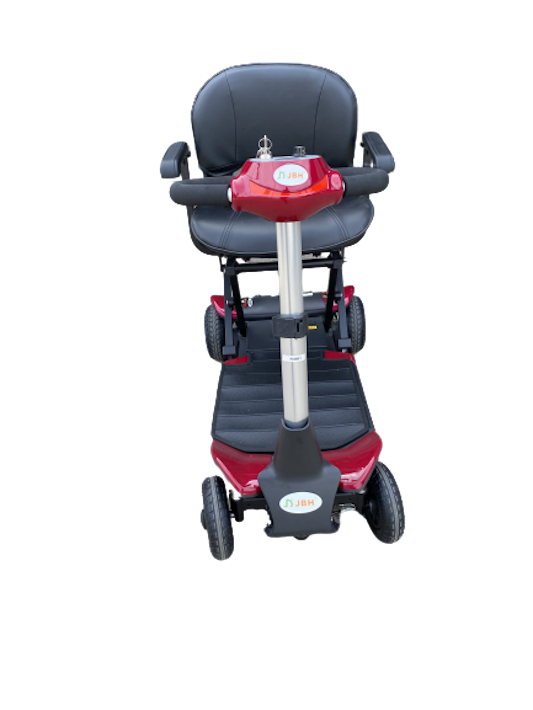 Auto Folding Electric Scooter Mobility Scooter for Sale in Australia free Shipping