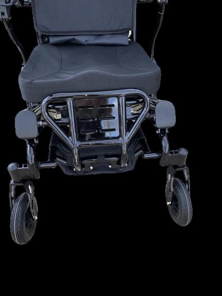 Padded Wheelchair 2