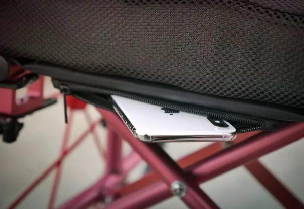 Sport Wheelchair 16