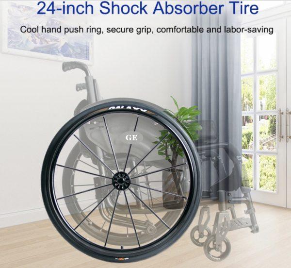 Sport Wheelchair 15