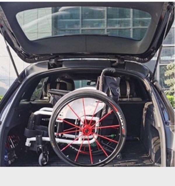 Sport Wheelchair 14