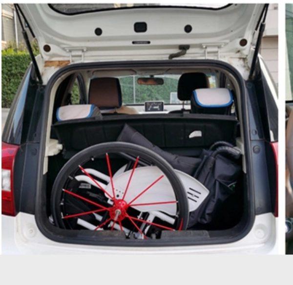 Sport Wheelchair 12