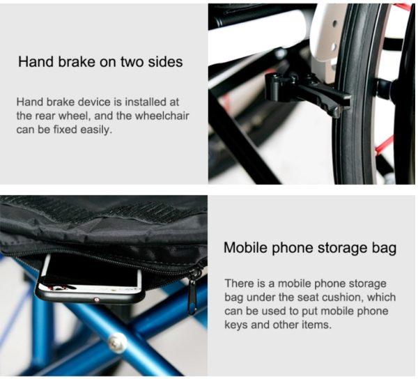 Sport Wheelchair 7
