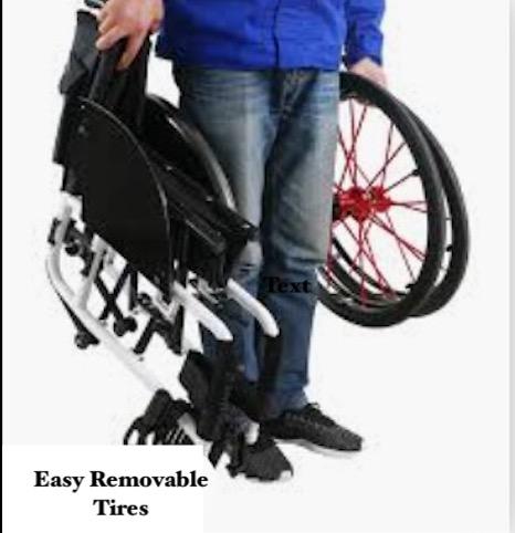 Sport Wheelchair 5