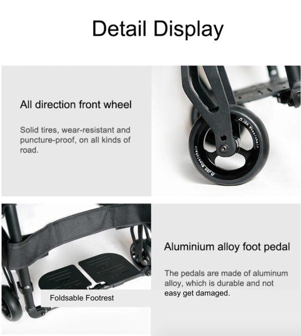 Sport Wheelchair 3