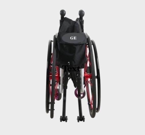 Sport Wheelchair 2