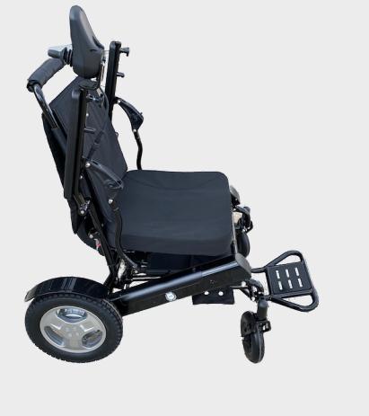 Motorized Wheelchair 6