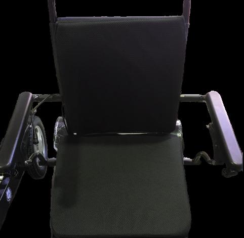 widening kit on wheelchair