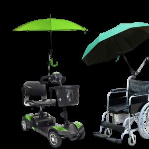 Umbrella holder 5