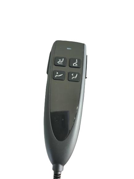 Heat and Massage Remote
