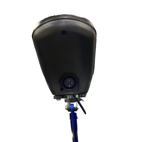 Heavy Duty Light Weight Electric Mobility Scooter