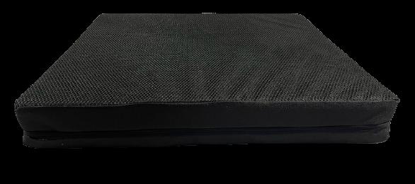 Luxury Dunlop Custom Made Foam Wheelchair Seat Cushion - Bariatric wheelchair