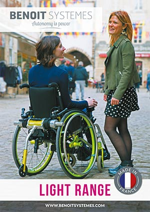 Motorized Wheelchair 11