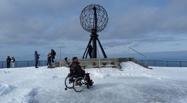 Motorized Wheelchair 7