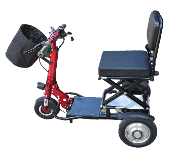 Foldable Light Weight Electric Scooter for elderly