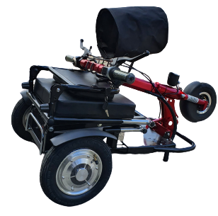 Foldable Light Weight Electric Scooter
