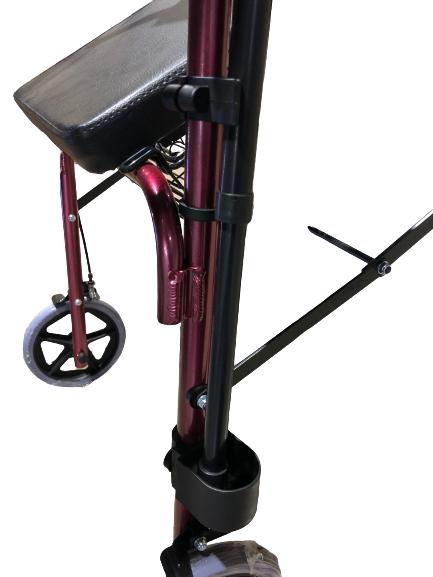 Essential Crutch/Walking Stick Holder