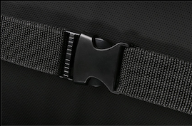 Seat Belt for Light Mobility Wheelchair