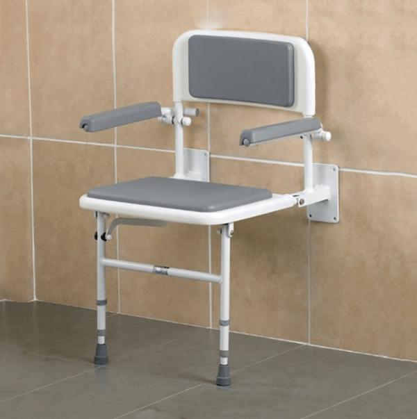 Best-Wall-mounted-Shower-Seats