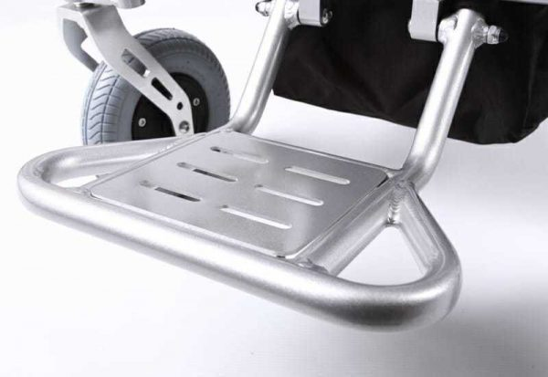 Bariatric Mobility Foldable Electric Wheelchair
