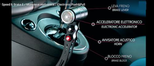 NDIS Dual Control Pedal installation Car Modifications Australia