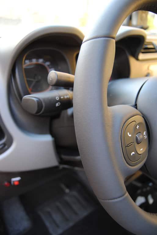 Hanytech driving solutions