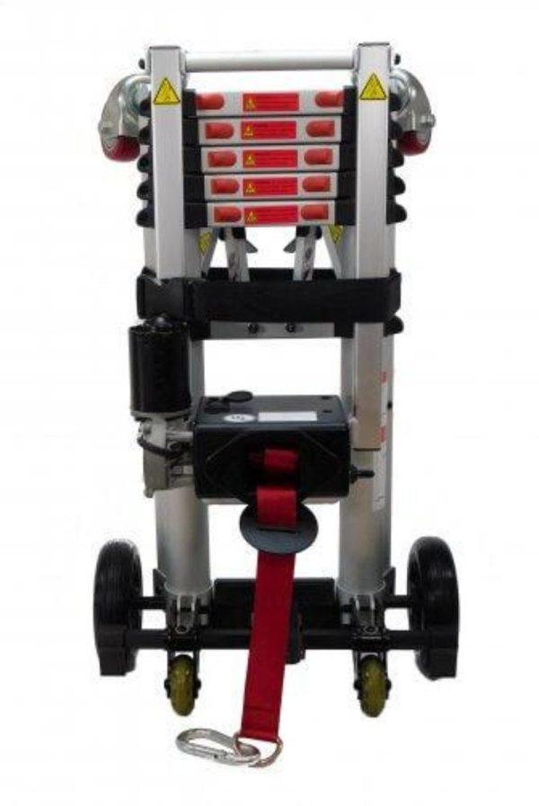 Portable Wheelchair Hoist Lifter
