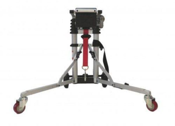 Portable Wheelchair Hoist Person Lifter
