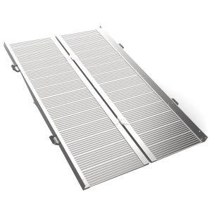 Aluminium ramps Custom ramps by Gilani Engineering