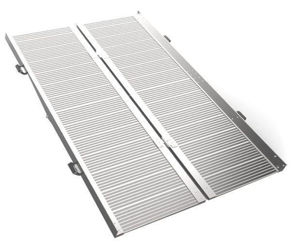 Anti slip ramp Custom ramps