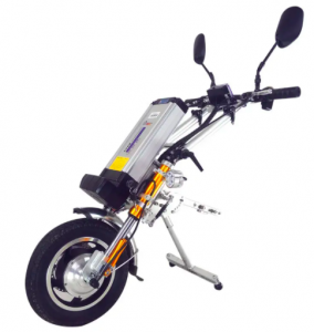 Electric Handcycle Power Assist Electric Wheelchair
