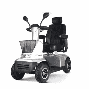 Electric mobility scooters Gilani Engineering