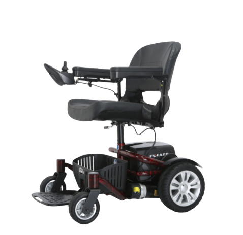 power chair Electric Mobility Scooter everyday pathrider and shopping