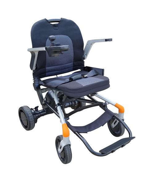 Lightest version Mobility Power wheelchair